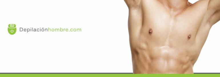 que es la depilacion. La depilación en el hombre ... f7b2d8351507